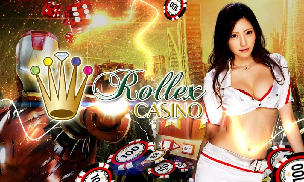 Rollex Slot Game
