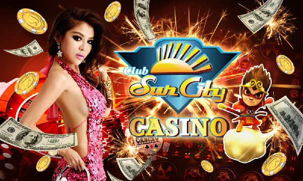 Suncity Slot Game