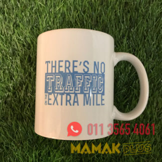 Mamak Plus Traffic Mug - Slot Game Malaysia