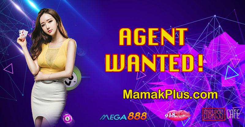 918kiss mega888 agent