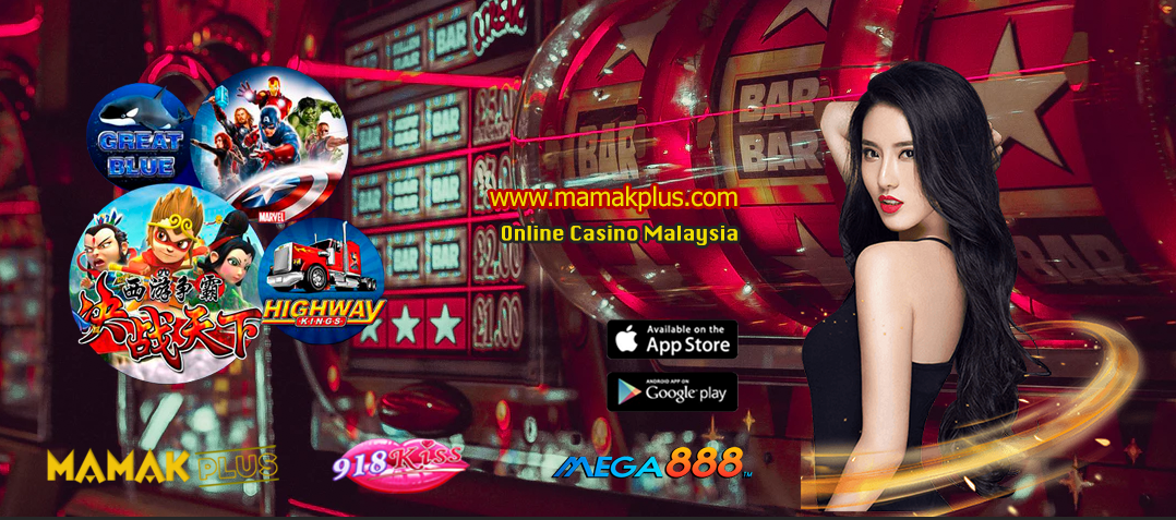 Mamakplus 918kiss casino download