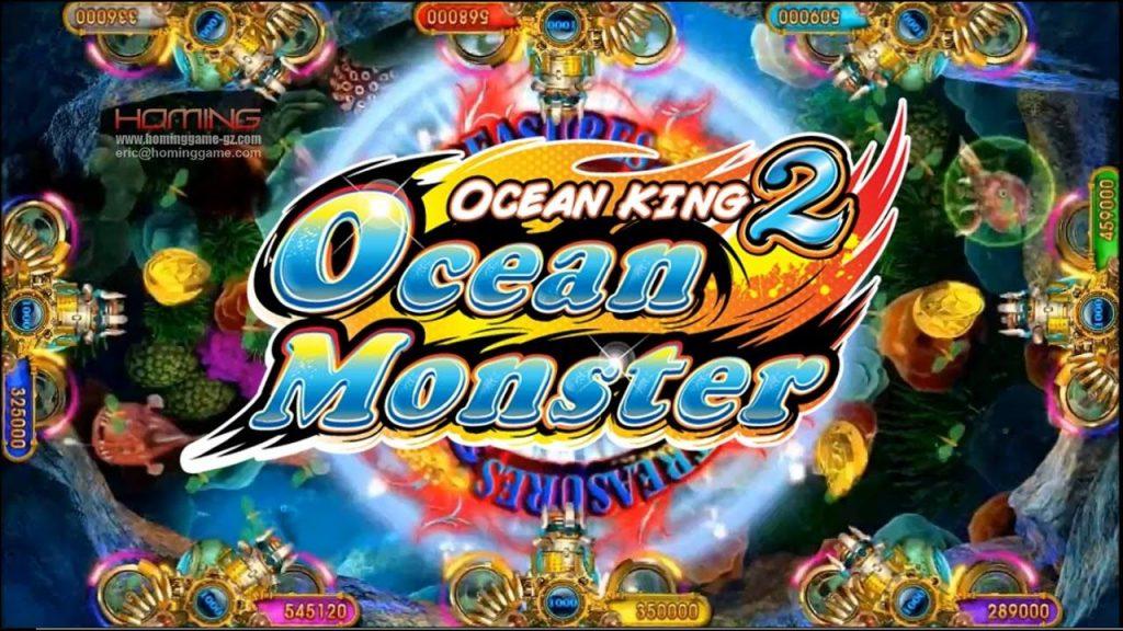 Ocean King 2