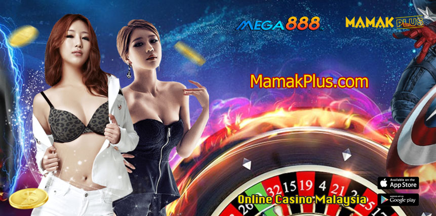 Mega888 Slot Game 2021