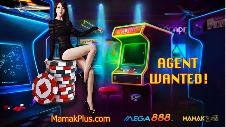 best casino mega888
